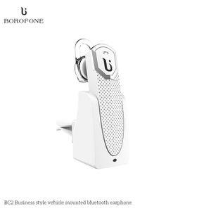 CASQUE - ÉCOUTEURS BOROFONE Ecouteurs Casque sans fil Bluetooth BC2 a