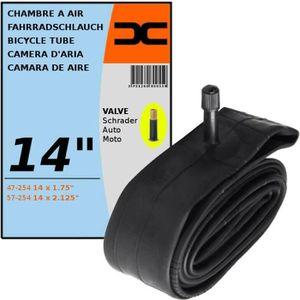 16x2.125 50/% off qualité CST self sealing poussette poussette inner tubes 16x1.75
