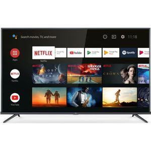 Téléviseur LED TCL 55EP660 TV LED 4K UHD - 55