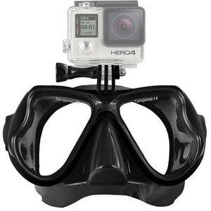 FIXATION - ROTULE Rncyn Masque de Plongée pour Caméra Action Sport G