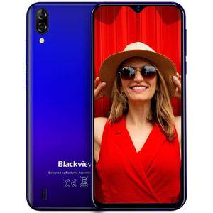 SMARTPHONE SENIOR Blackview A60 (2019) Téléphone Portable Pas Cher É