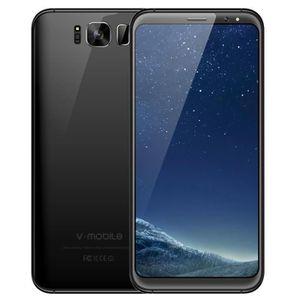 SMARTPHONE Smartphone 4G Débloqué -V·mobile S8 - 5.8