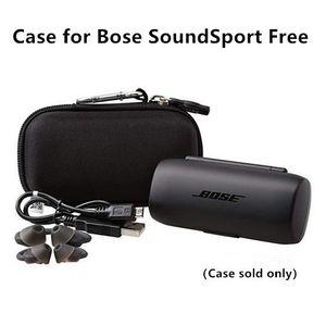 HOUSSE DE TRANSPORT Etui de protection portable pour Bose SoundSport F