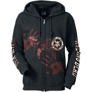 Walking Vente Sweat The Pas Dead Achat c4jS3A5LRq