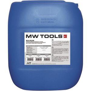 ENTRETIEN CHANTIER Nettoyant à base d'eau concentré MW-Tools ECOPLUS5