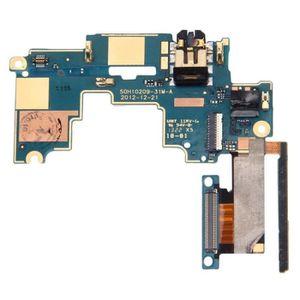 PIÈCE TÉLÉPHONE Composants HTC volume Mainboard Bouton de commande
