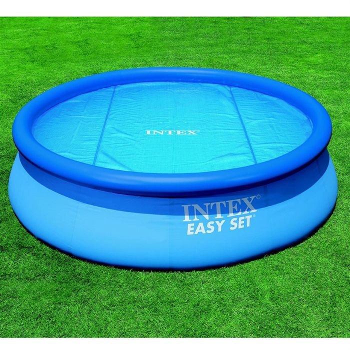 B che bulles intex pour piscine ronde achat for Piscine ronde intex