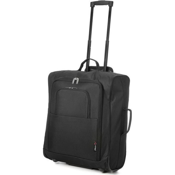 5 Cities Valise Homme Mixte Adulte Femme Cities
