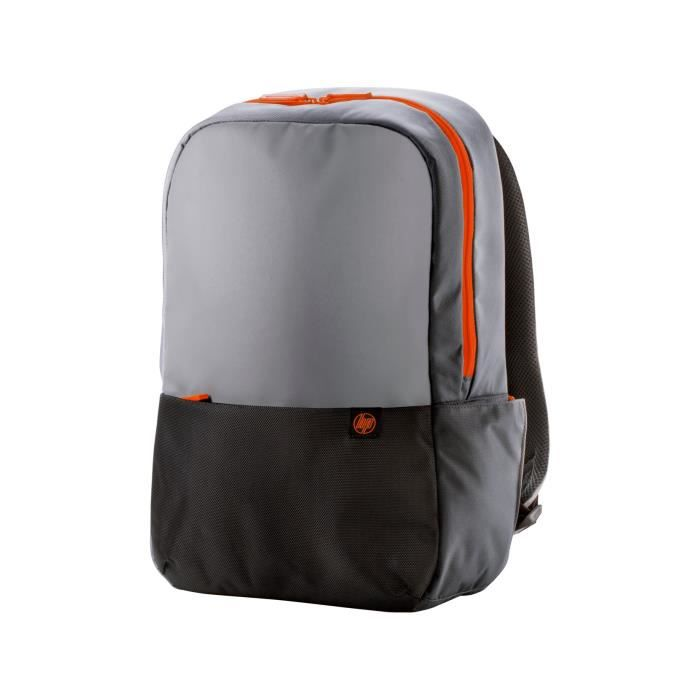 HP Sac à dos PC Portable Duotone Backpack Y4T23AA - 15,6\