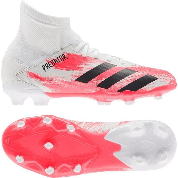 Chaussures de football junior adidas Predator 20.3 FG