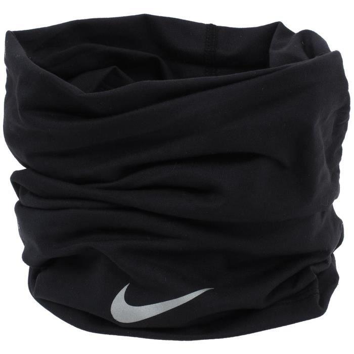 Tour de cou Wrap dri-fit tour de cou - Nike UNI Noir