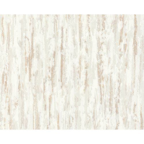 a s cr ation 240958 papier peint blanc beige achat vente papier peint cdiscount. Black Bedroom Furniture Sets. Home Design Ideas