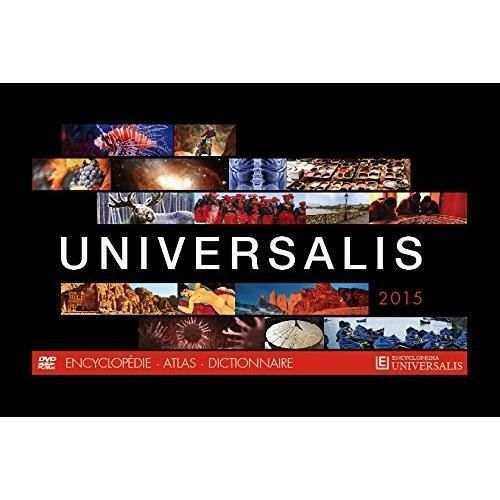 encyclopedie universalis 2015 gratuit
