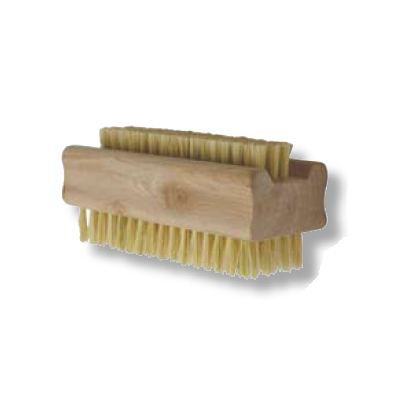 brosse ongle h tre et agave achat vente brosse a ongles cdiscount. Black Bedroom Furniture Sets. Home Design Ideas