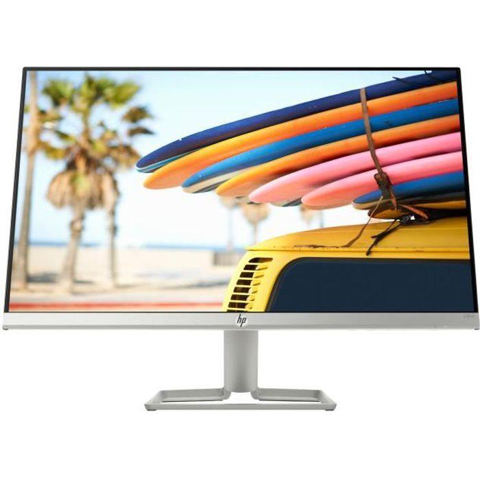 """ECRAN ORDINATEUR HP 24fw Écran LED 24"""" 1920 x 1080 Full HD (1080p)"""