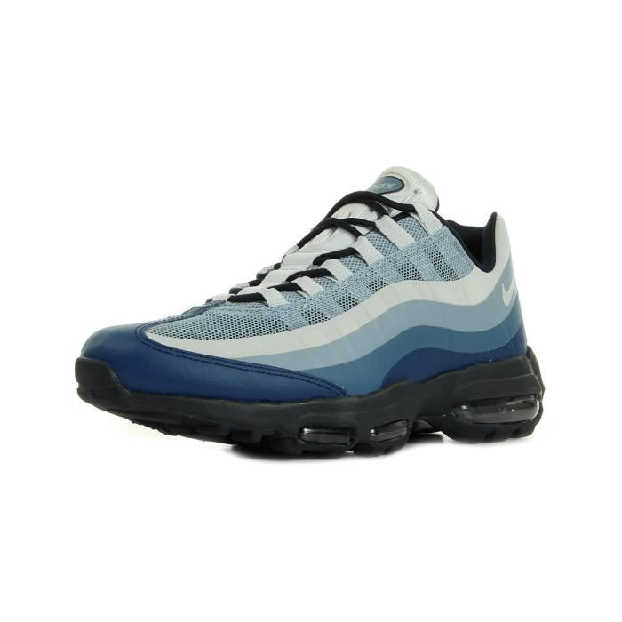 nike air max 95 ultra essential bleu