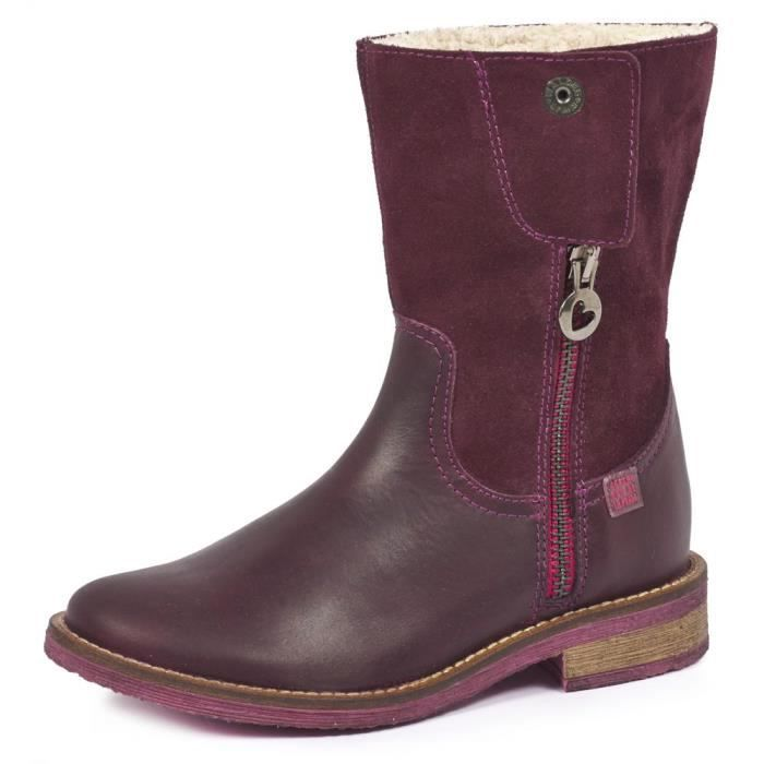 Bottines marron Agatha Ruiz de la Prada 161986B