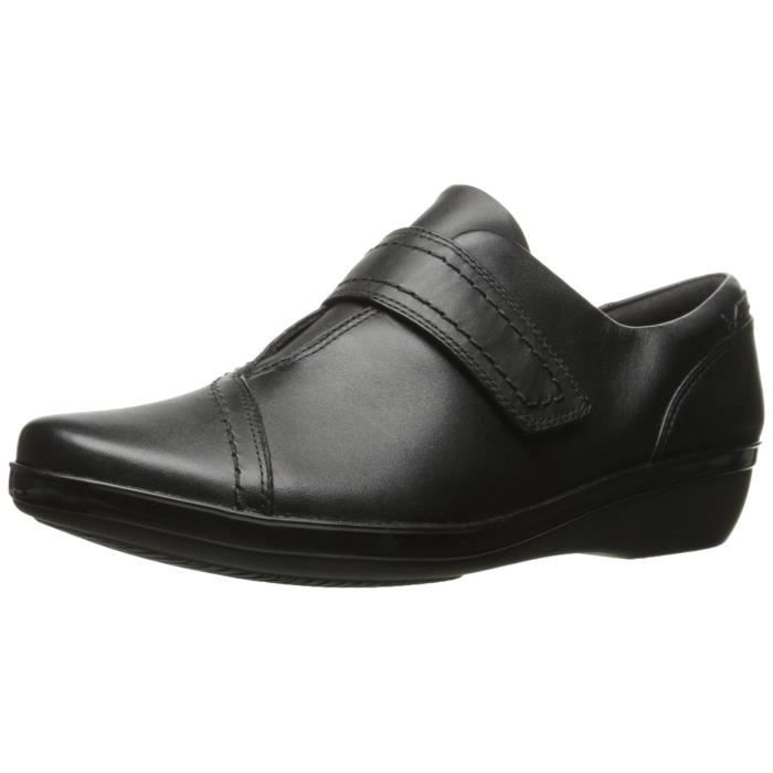 Clarks Everlay Dixey Slip-on Loafer CA1VS Taille-40 1-2 FHTd4SmR5n