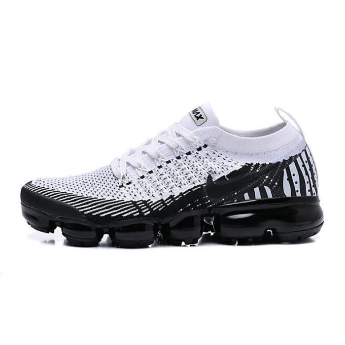 bc1bc2ddb1e Baskets Nike Air VaporMax Flyknit 2 Chaussures De Running Pour Homme ...