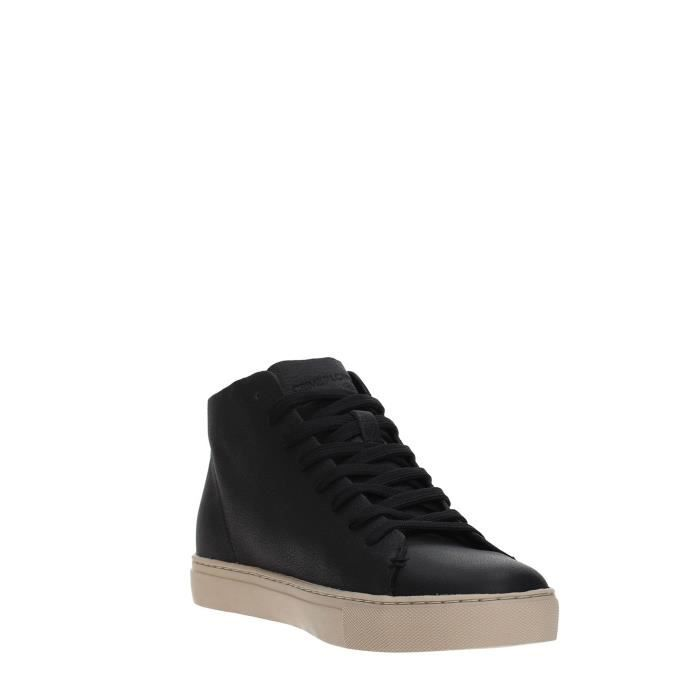 Crime Sneakers Homme BLACK, 41