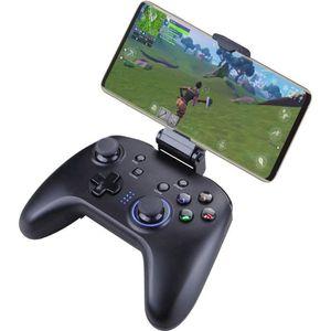 MANETTE JEUX VIDÉO Manette Sans Fil - Mobile Pro Gaming - pour Androi