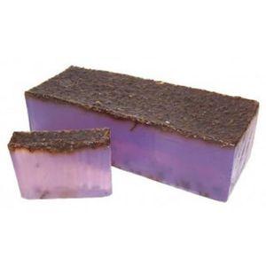 SAVON - SYNDETS Tranche de savon artisanal Collection gourmande  L