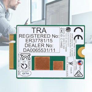 BOITIER PC  Module Réseau T77W595 4G LT4120 796928-001 pour HP