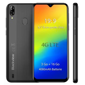 SMARTPHONE Smartphone 4G Blackview A60 Pro 6.1
