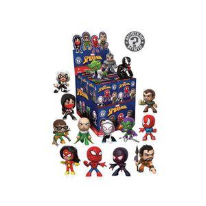 FIGURINE - PERSONNAGE Funko - Figurine Marvel Spider-Man Mystery Minis -