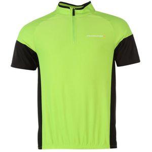 T-SHIRT Muddyfox Enfants Manche Courte Jersey T-Shirt Vélo