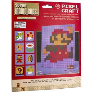 JEU SOCIÉTÉ - PLATEAU Pixel Craft Nintendo : Super Mario Bros
