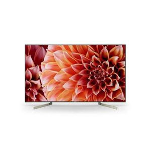 Téléviseur LED TV intelligente Sony KD65XF9005 65'' Ultra HD 4K W