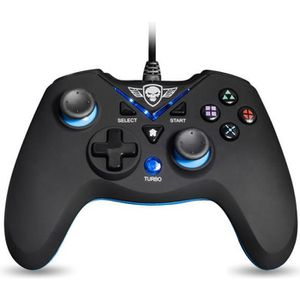 JOYSTICK SPIRIT OF GAMER Manette Gamer - Xtrem Gamepad - Fi