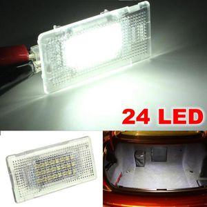 COFFRE - MALLE 24 LED Intérieur Lampe Malle Hayon Coffre Bagage B