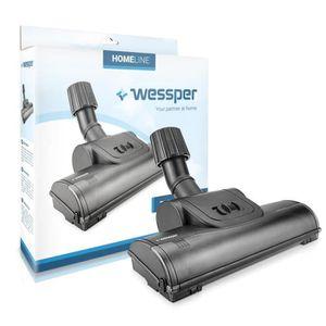PIÈCE ENTRETIEN SOL  Wessper 32mm-38mm universelle Brosse, pieces pour