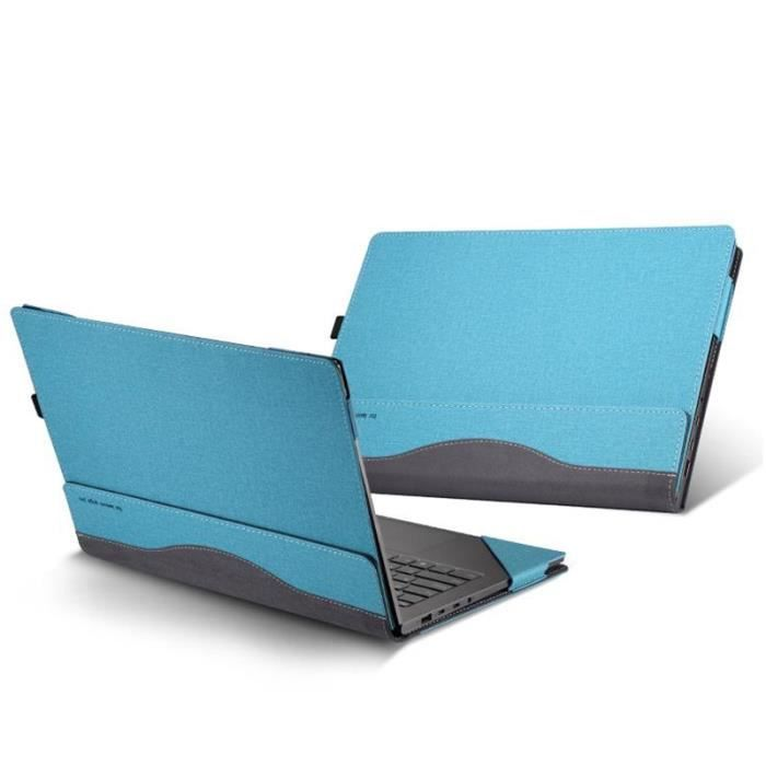 Sacoches & Housses Ordinateur,Housse d'ordinateur portable détachable pour Hp Envy X360 13.3 - Type light blue-envy 13-ar series
