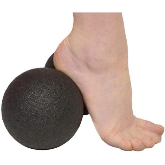 SWISS BALL de massage pour fascia Pilates Yoga Gym Relaxation Balles de remise en forme Soulage la douleur638