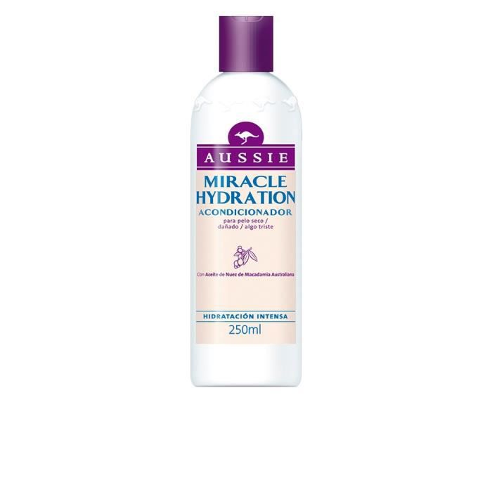 Aussie - MIRACLE HYDRATION conditioner 250 ml