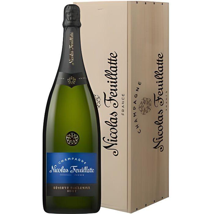 Nicolas Feuillatte Réserve Exclusive Brut Jeroboam - Champagne