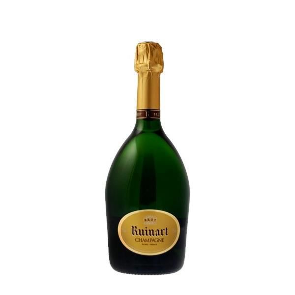 6x Ruinart Brut - Champagne AOC