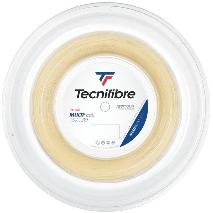 Bobine Tecnifibre Multifeel 200m - Jauge:135