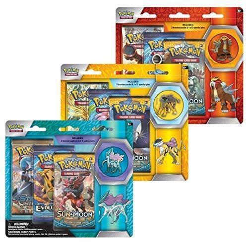 CARTE A COLLECTIONNER Jeu de cartes à collectionner Pokemon - Blister (R