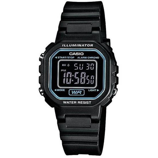 montre casio digitale hommes