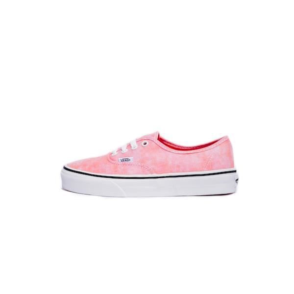 Basket Vans Authentic Vvoec3l Rose