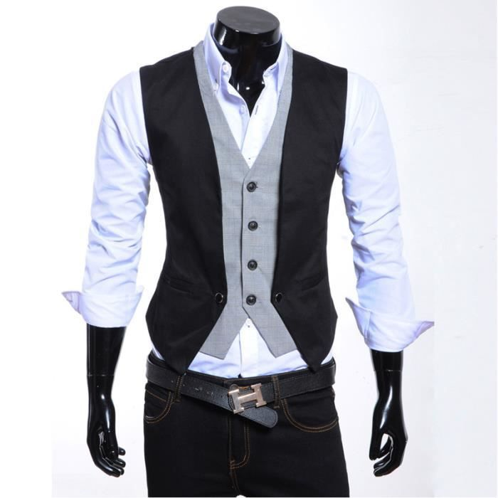 veste homme mariage nouveux cosutome homme mariage ensemble pantaton gilet customes affaire veste ho. Black Bedroom Furniture Sets. Home Design Ideas