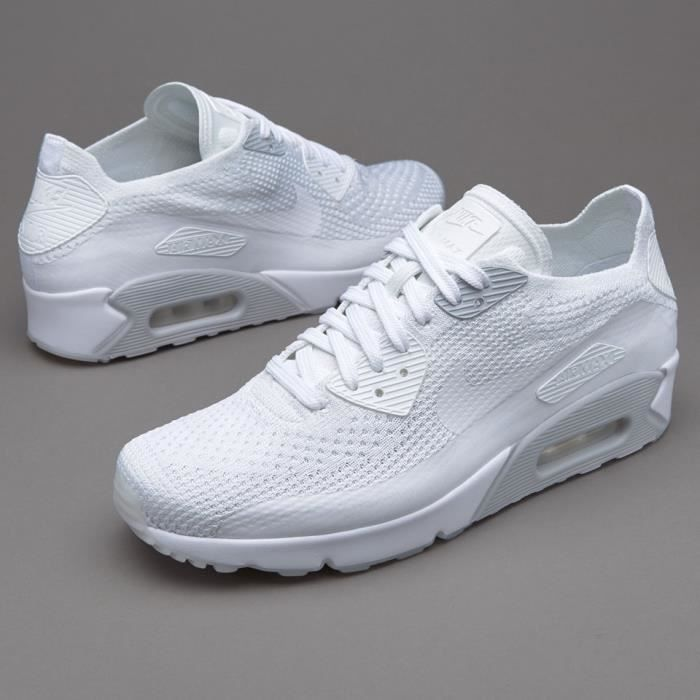 BASKET Baskets Nike AIR MAX 90 ULTRA 2.0 FLYKNIT, Modèle