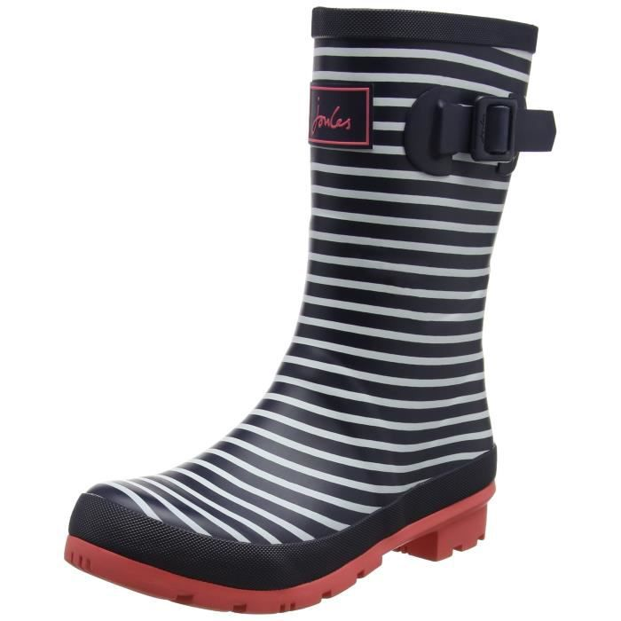 Joules Molly Welly Rain Boot T7AUE Taille-40