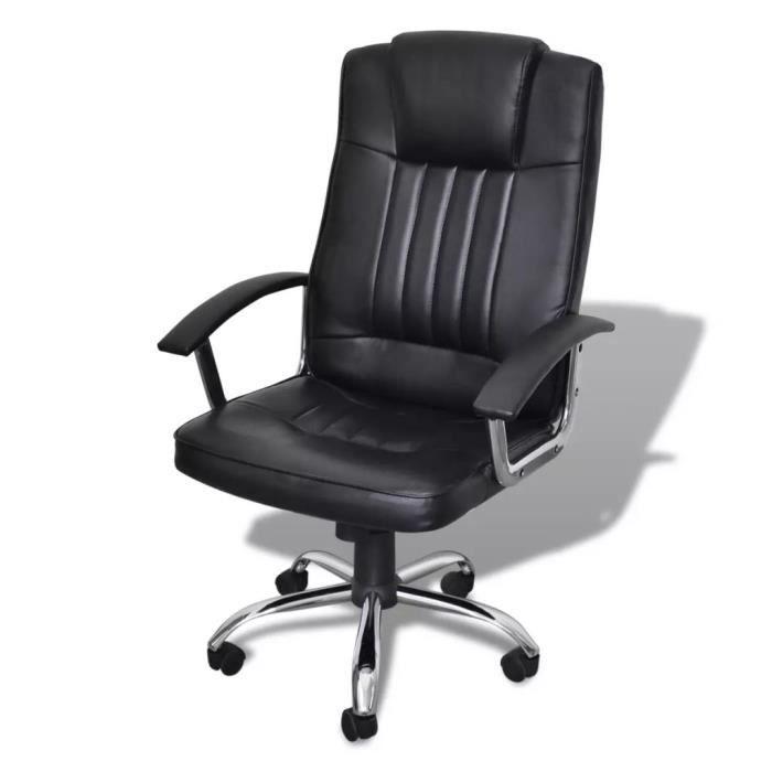 CHAISE DE BUREAU Fauteuil de bureau,  Chaise de bureau, Siège de bu