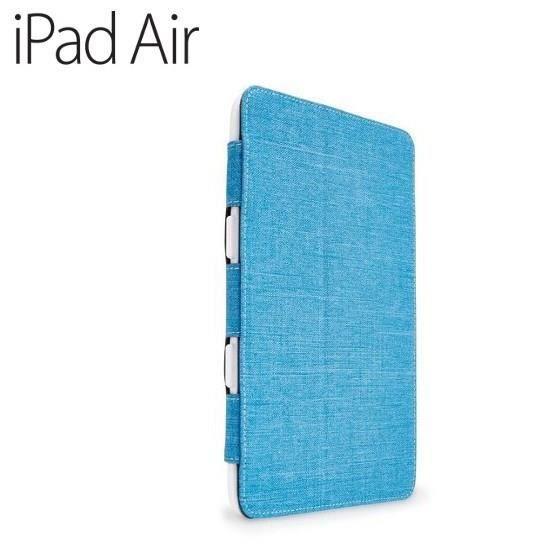Case Logic portefolio iPad Air Bleu FSI1095B