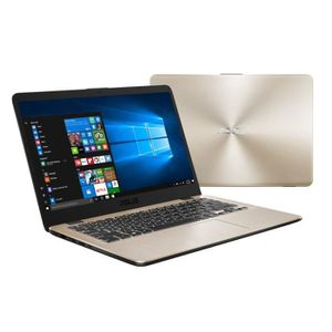 ORDINATEUR PORTABLE Ordinateur Ultrabook - ASUS VivoBook S405UA-EB895T